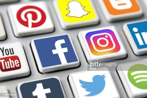 Do Authors Need Social Media?